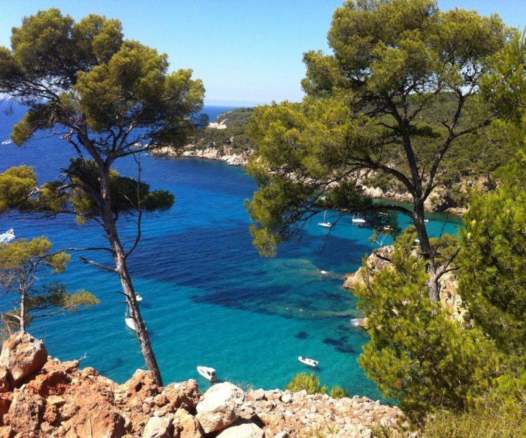 littoral Cote d'Azur